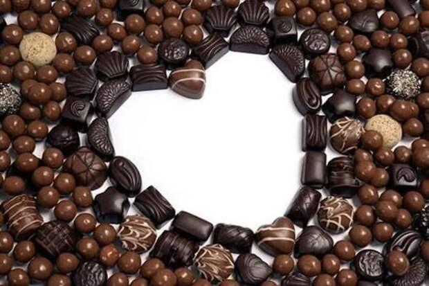 Домашний шоколад за 10 минут!, изображение №1