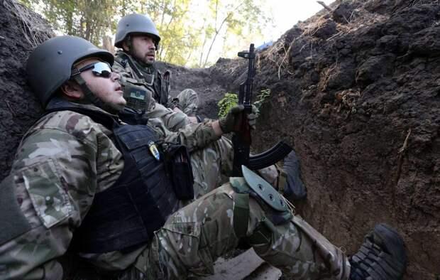 Горячая неделя: Донбасс активно выкашивает ряды боевиков ВСУ (ФОТО, ВИДЕО)