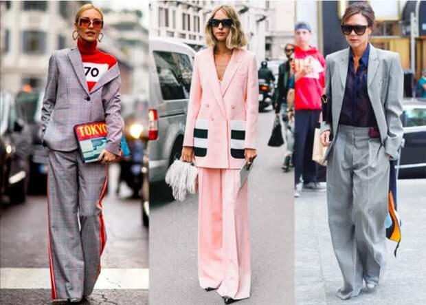«Встречают по одежке» или подбор правильного образа. Часть первая.
