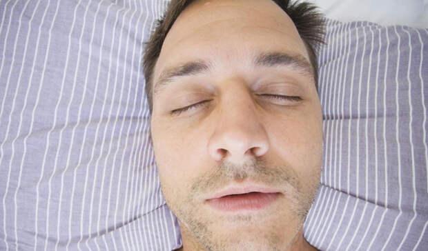 Лучшие и худшие позы для сна