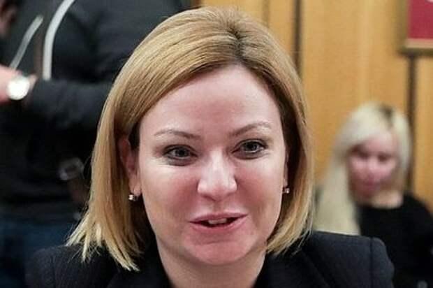 Министр культуры РФ Любимова официально поручила провести в России международный ЛГБТ-фестиваль