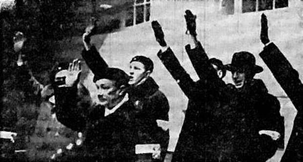Довоенные «демократии» Скандинавии и Прибалтики