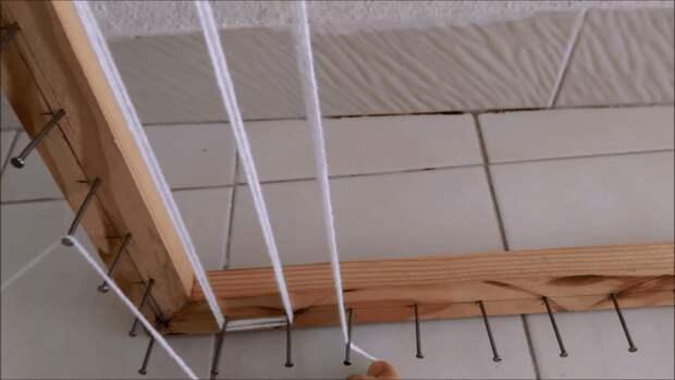 Легкое, мягкое, пушистое одеяло без шитья и вязания