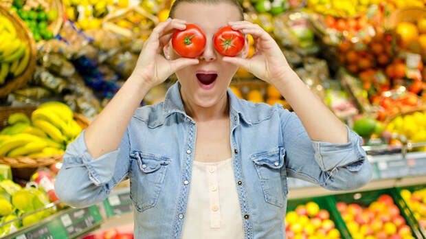 Нейропсихолог назвала продукты, которые улучшают настроение   «Мой Брянск»