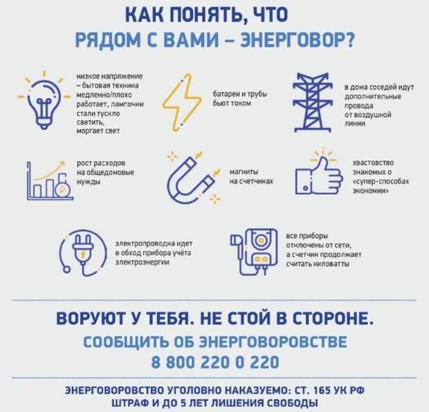 Под Ростовом энерговору нехватило напряжения