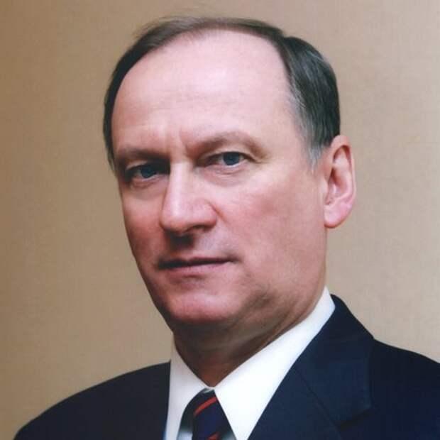 Секретарь Совета безопасности России проведёт в Крыму совещание по вопросам нацбезопасности