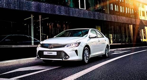 Лучшие автомобили класса седан на 2021 год