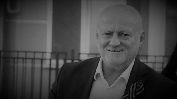 Заболевший пневмонией мэр Ялты Иван Имгрунт умер в больнице