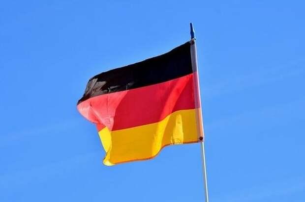 Вице-канцлер Германии Шольц призвал к международной изоляции властей Белоруссии