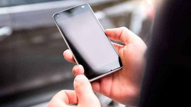 Миллионы россиян могут остаться без смартфонов