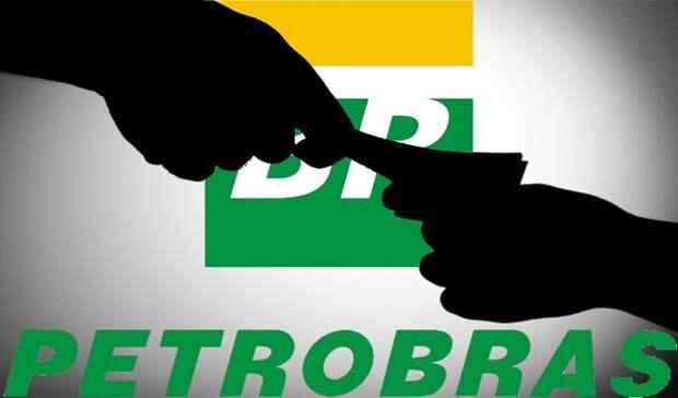 Бразильская политика снова наполняется нефтью