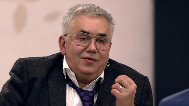 Садальский резко ответил Ксении Бородиной на критику низких зарплат россиян