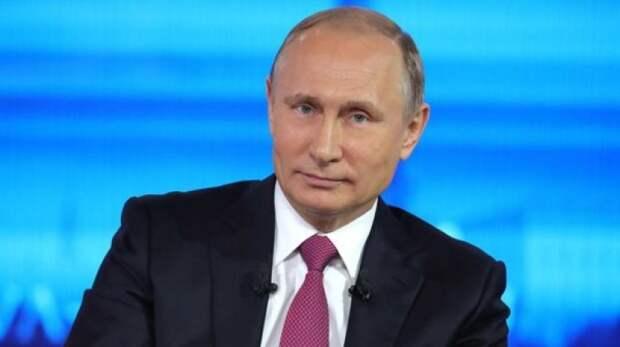 Путин заявил о выходе России из кризиса