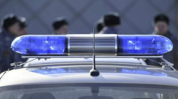 В Томске мужчина с ножом напал на росгвардейца