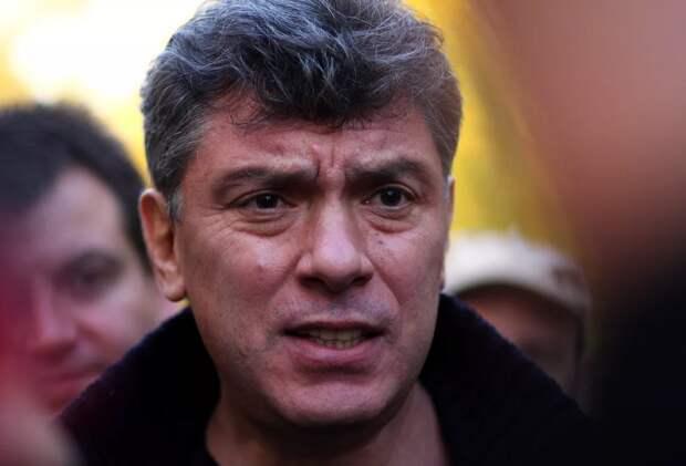 Либералы не могут договориться между собой и по-человечески почтить память Немцова