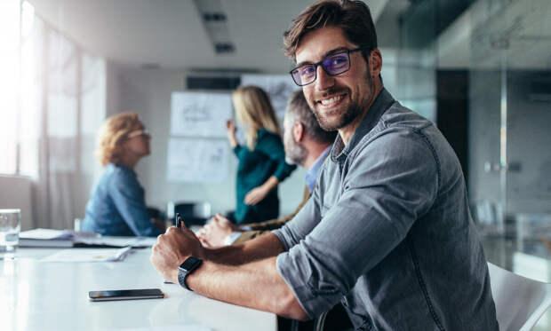 Как кредитный рейтинг помог мне найти хорошую работу