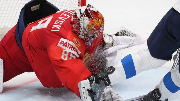 Федерация хоккея раскрыла условия допуска игроков на ЧМ в Риге
