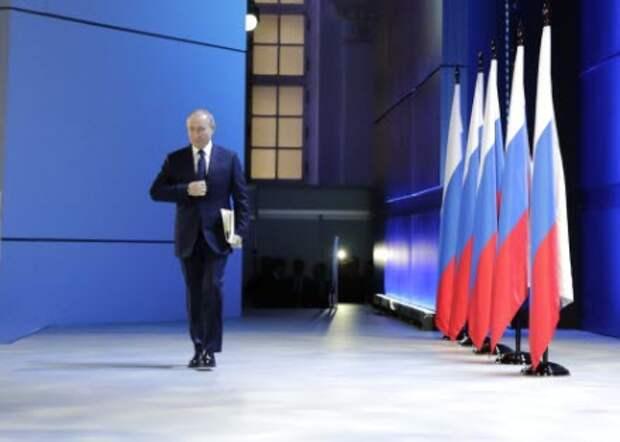 Коронавирус и финансовые рынки 21 апреля: Путин призвал россиян сделать прививку