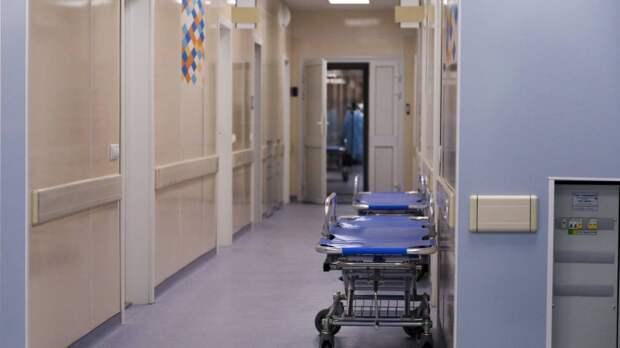 Врачи силой выставили женщину-инвалида после конфликта в екатеринбургском медцентре