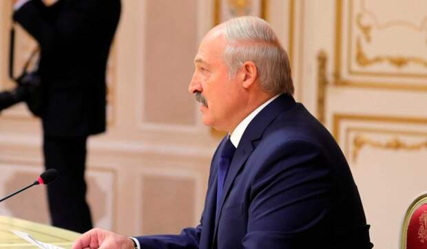 Политолог: Лукашенко выставляет позицию Прибалтики как угрозу независимости Белоруссии