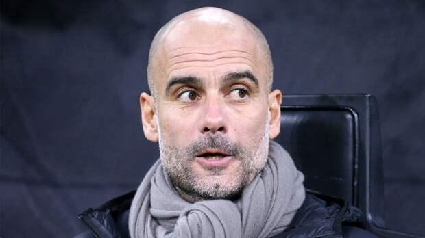 Гвардиола повторил рекорд Лиги чемпионов по числу выходов в полуфинал для тренера