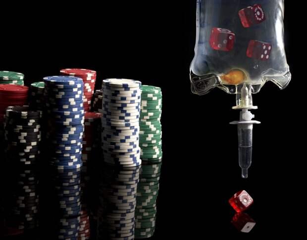 Пристрастие к азартным играм. Почему некоторые люди становятся зависимыми?
