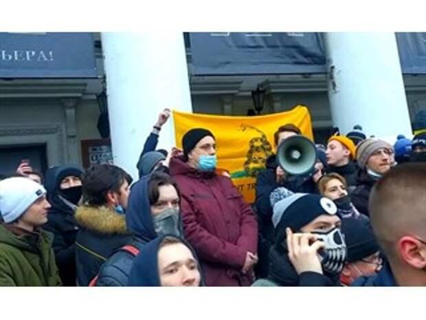 «Дети Навального»: что делать с молодежью, восхищающейся оппозиционером