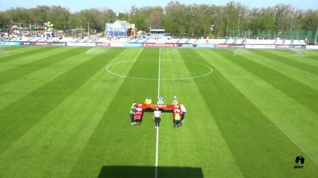 15.05.2021. Чайка - Нефтехимик/FC Chayka - FC Neftekhimik