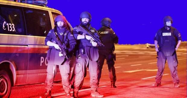 Исламисты устроили теракт в центре Вены. 5 главных фактов