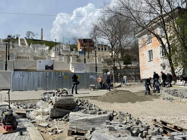 На горе Митридат планируют открыть историко-культурный комплекс