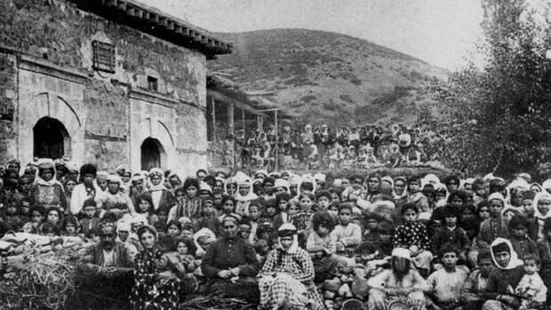 А Москву не спросили: Сирия дразнит Турцию, признав геноцид армян