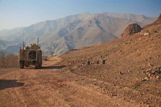 Россия, Таджикистан и Узбекистан объединили усилия по защите границ с Афганистаном