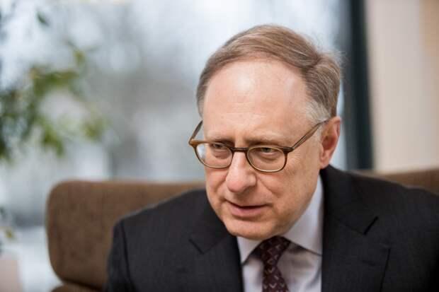 Американский дипломат рассказал о страхе Запада перед Россией