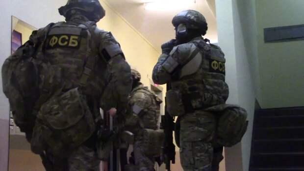 В Крыму обнаружен очередной изменник государства