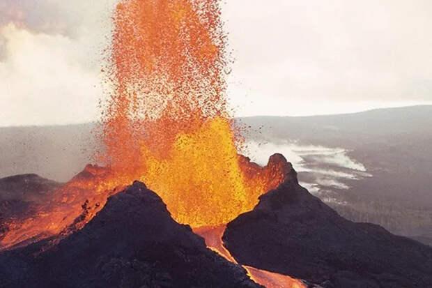 Почему на протяжении всей истории кислород на Земле то в избытке, то почти исчезает из атмосферы