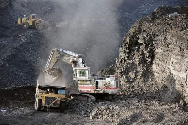 Угольная энергетика раздражает Англию и Германию с исчерпанными запасами угля