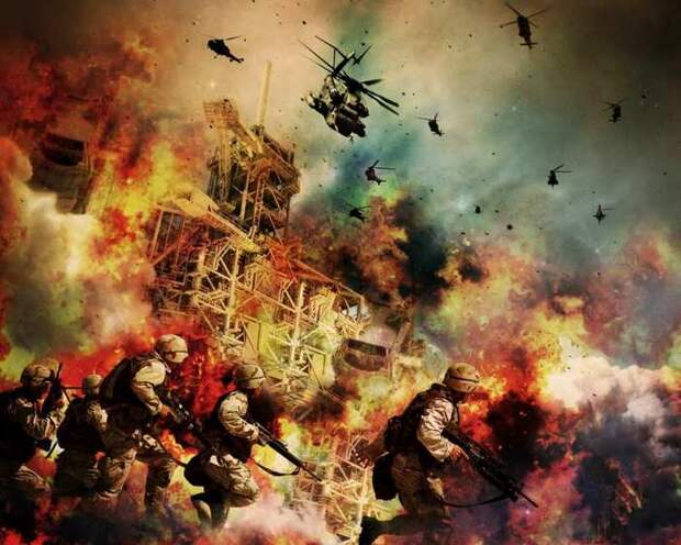 Конфликт в Карабахе: Человечество на пороге Третьей мировой?