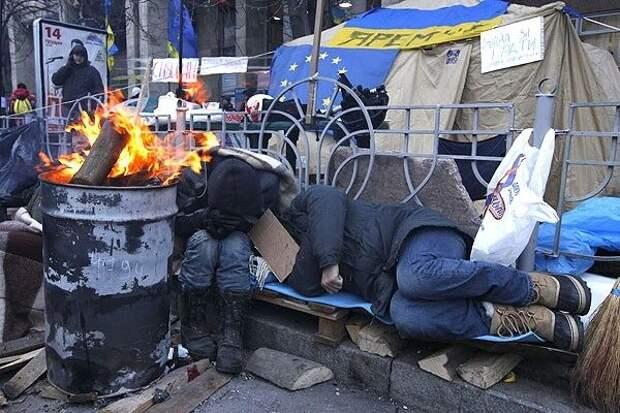 Заробитчане пополнили армию безработных: Украину ждут проблемы в экономике - Рябоконь