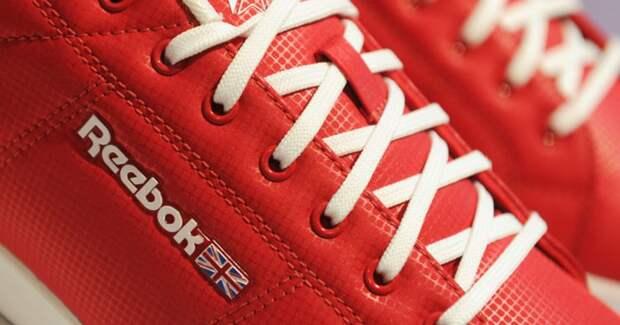 Adidas может продать бренд Reebok — Bloomberg