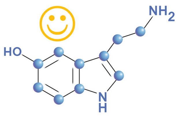 Серотонин - гормон радости и счастья. Вот 10 признаков, что у вас его дефицит