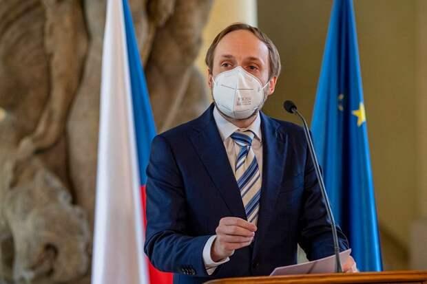 Чехии предъявили России наивный ультиматум