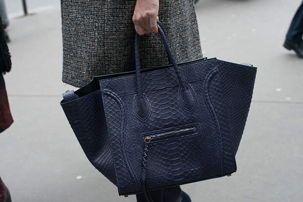 Обязательный набор сумок для женщины