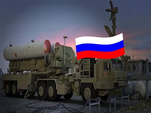 """Почему в США и НАТО недовольны новым комплексом России С-500 """"Прометей"""""""
