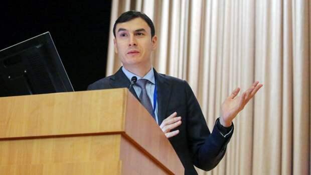 Писатель Сергей Шаргунов: «Россия — все еще страна слова, и надо дорожить этим»