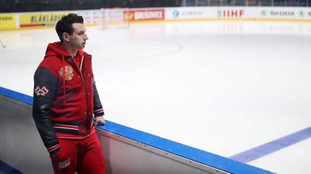 Ротенберг — о возможности усиления штаба сборной: «Главные тренеры клубов КХЛ не могут ездить на этапы Евротура»