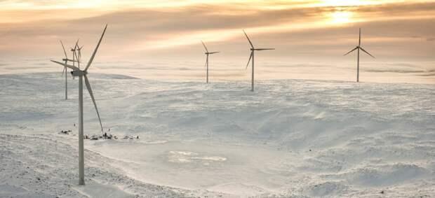 Поможет ли «репетиция ядерной зимы» в Техасе оградить Россию от прожектов Чубайса или Конец «зелёной энергетики»?