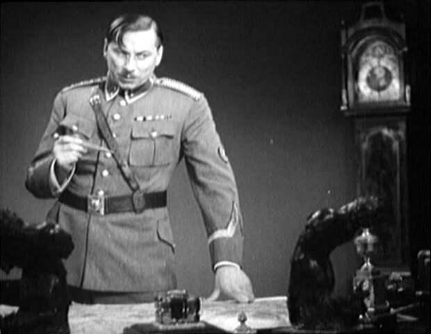 Танкисты актёр, кино, народный артист СССР