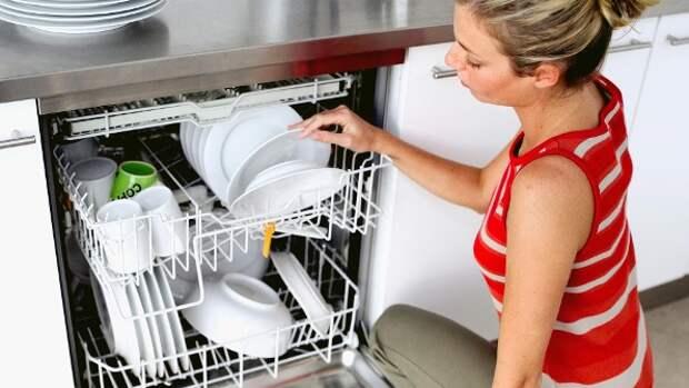 9 мифов о посудомоечной машине, которые давно пора разрушить