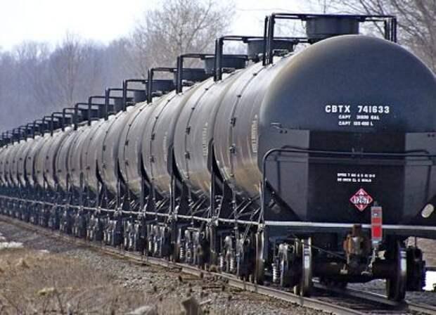 Нефтяной удар США по Белоруссии затронет Украину