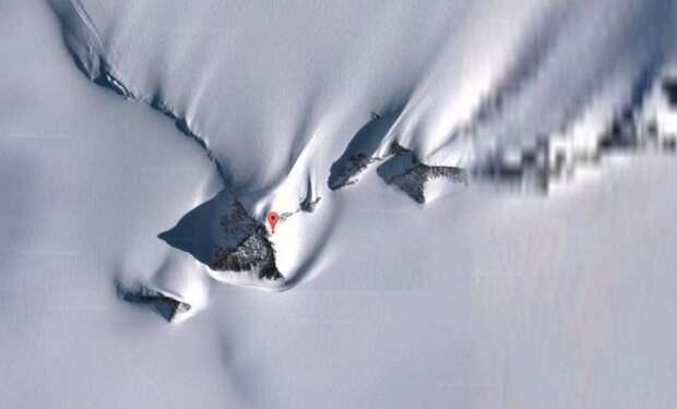 антарктида, немец, коллайдер, устройство, аномалия, коллайдера cern
